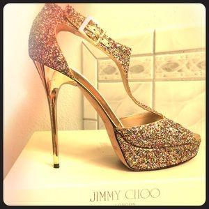 Jimmy Choo shoes size 9
